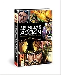 Spanish The Action Bible