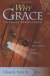 Why Grace Changes Everything Paperback