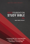 NKJV Foundation Study Bible Hardback